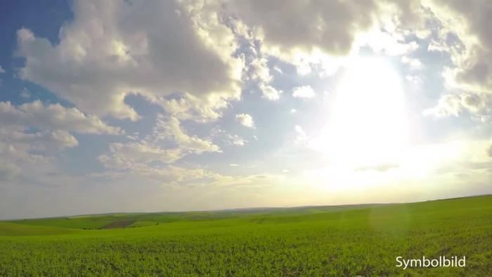 News video: Hitze in Rheinland-Pfalz und Saarland zu: Bis zu 38 Grad