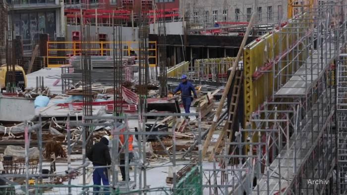 News video: Historischer Konjunktureinbruch in der Corona-Krise