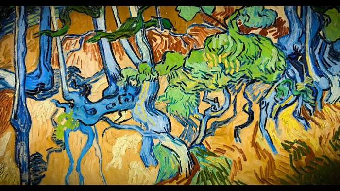 News video: Entstehungsort des letztes Van Gogh-Gemäldes entdeckt