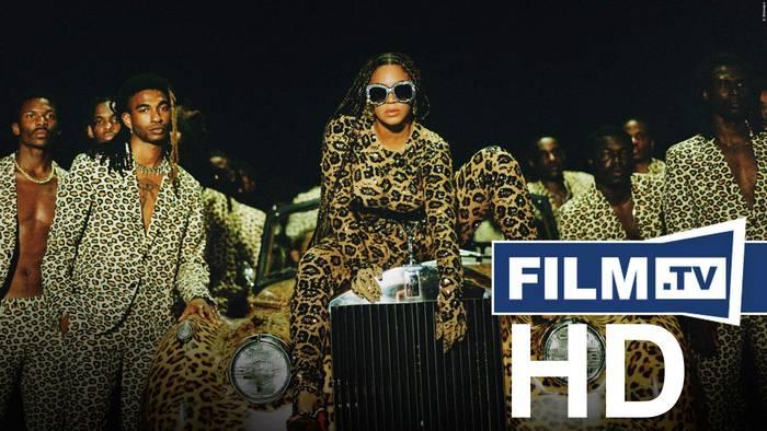 News video: Black Is King Trailer Deutsch German (2020)