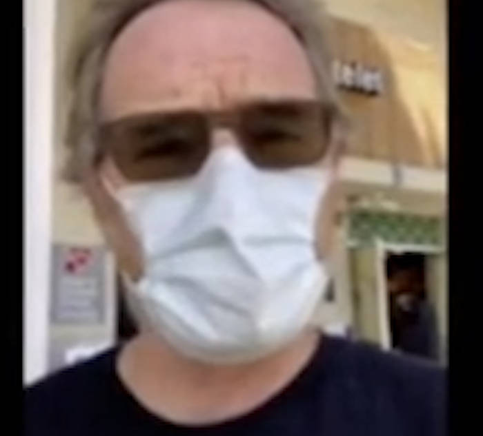 News video: Bryan Cranston: 'Breaking Bad'-Star hatte Covid-19