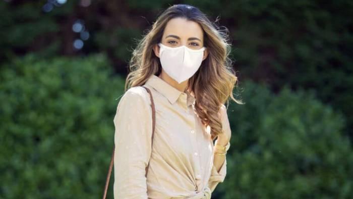 News video: Coronavirus: Neuartige Maske soll das Virus unschädlich machen