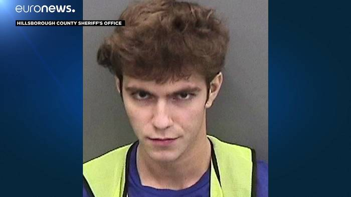 News video: Hacker-Attacke auf Twitter: 17-Jähriger als Hauptverdächtiger festgenommen
