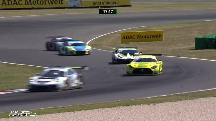 News video: ADAC GT Masters - Lausitzring 2020 - Saturday News