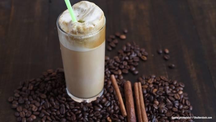 News video: Die besten Kaffee-Smoothies, wenn es mal wieder schnell gehen muss