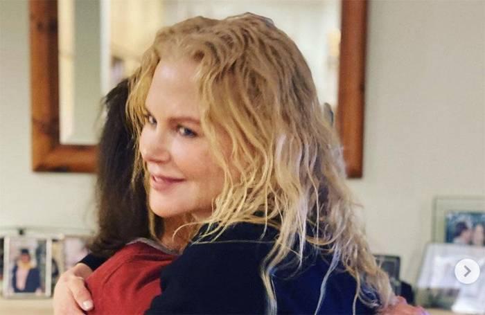 News video: Nicole Kidman mit Mutter wiedervereint