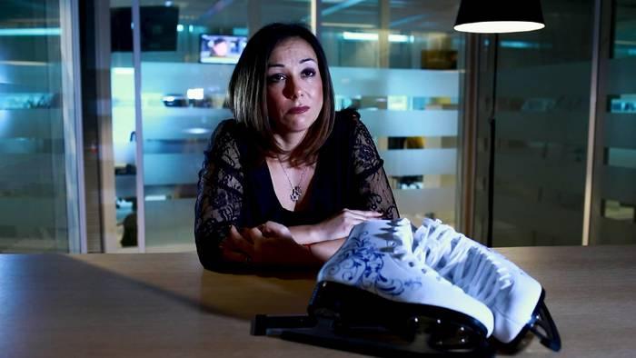 News video: Missbrauch in Eiskunstlauf: Ermittlungen in Frankreich