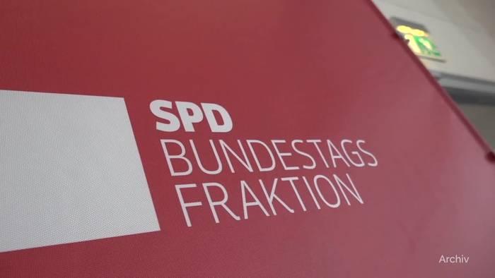 News video: Kühnert gibt Juso-Vorsitz auf - Neues Ziel: Bundestag