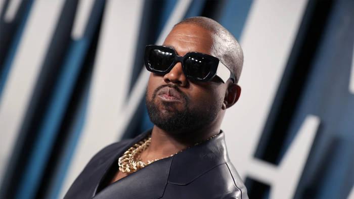 News video: Kanye West stellt die Kandidatin für das Vizepräsidentenamt vor