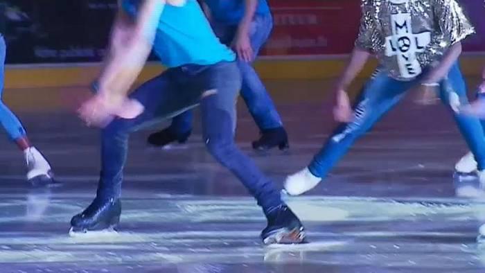 News video: [CDATA[Missbrauch in Eiskunstlauf: Ermittlungen in Frankreich]]