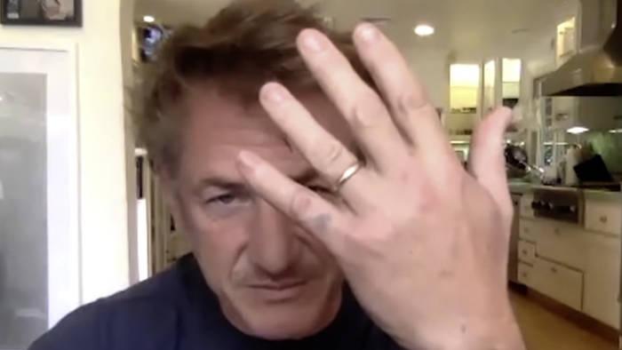 News video: Sean Penn bestätigt seine Hochzeit