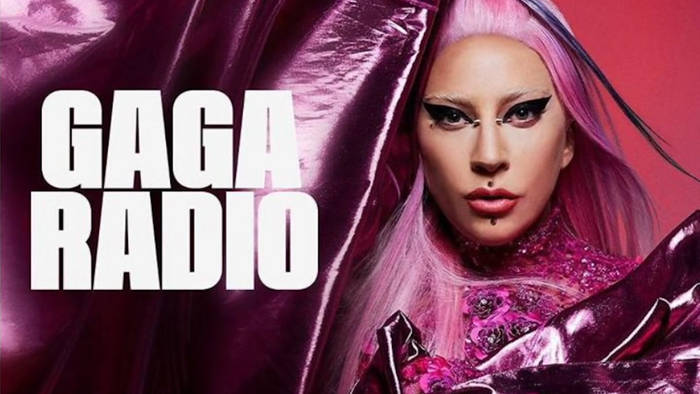 News video: Gaga Radio: Lady Gaga bekommt eine Radiosendung auf Apple Music