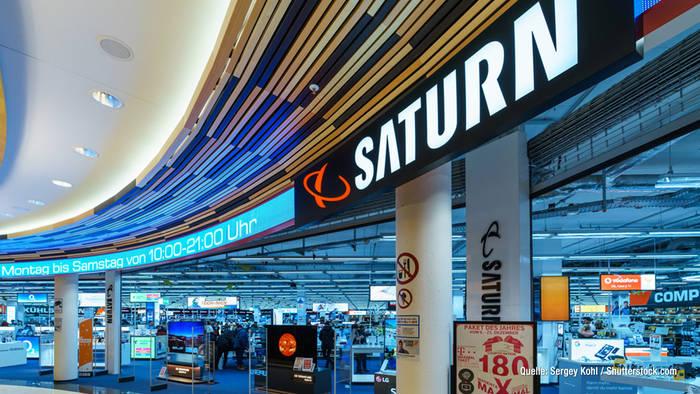 News video: Wegen Corona: Jobverlust bei Saturn und MediaMarkt?