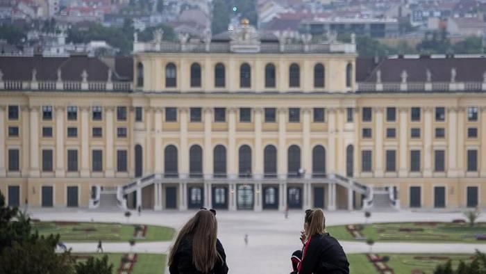 News video: Wiedersehen mit Sisi und Schloss Schönbrunn