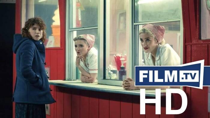 News video: Im Thinking Of Ending Things Trailer Deutsch German (2020)