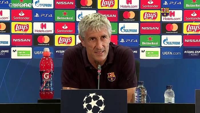 News video: Champions League: Messi und FC Bayern wollen ins Viertelfinale stürmen