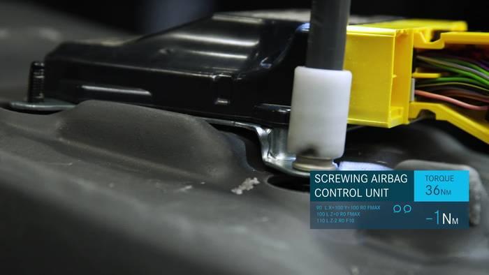 News video: Mercedes-Benz Cars Operations 360 (MO360) - Digitale Produktion at Mercedes-Benz