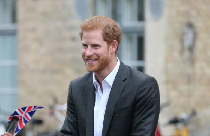 News video: Prinz Harry: Social Media-Reform!