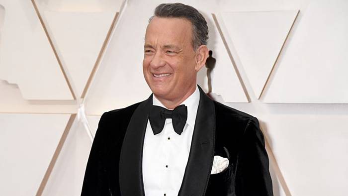 News video: Casting-Coup: Tom Hanks könnte Geppetto im