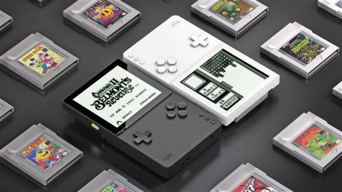News video: Die Analogue Pocket ist die Retro-Konsole, die wir alle brauchen!