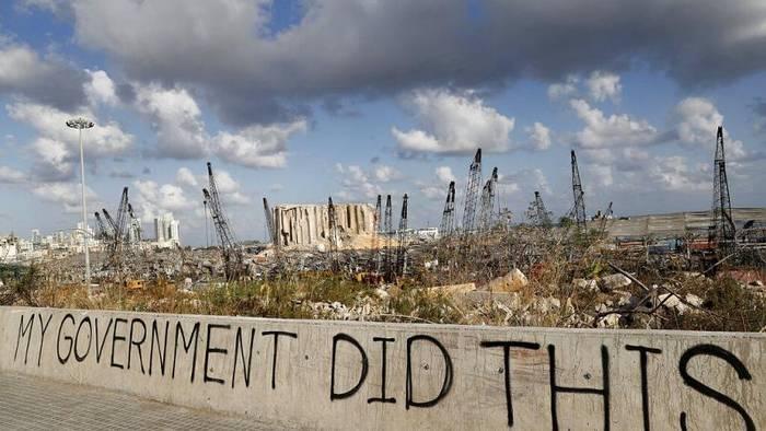 News video: Zorn in Beirut: