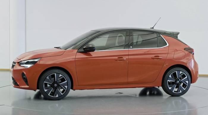 News video: Schon vor der Fahrt - Neuer Opel Corsa-e serienmäßig voll klimatisiert