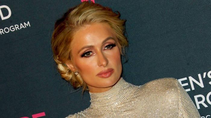 Video: Paris Hilton: Wollte Ghislaine Maxwell sie für Jeffrey Epstein?