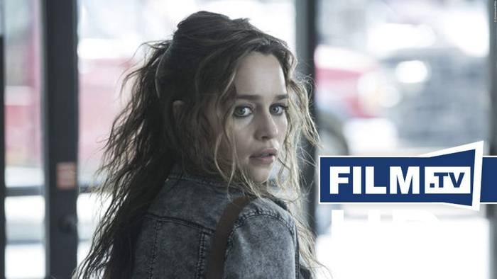 News video: Above Suspicion Trailer Englisch English (2020)