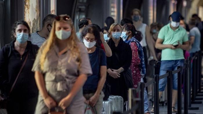 News video: Neuer Rekord: 20 Millionen Corona-Infektionen weltweit