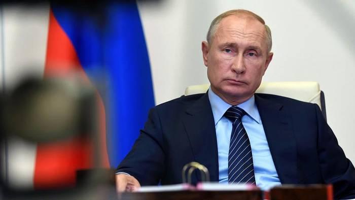 News video: Putin: Russland lässt ersten Impfstoff gegen das Coronavirus zu