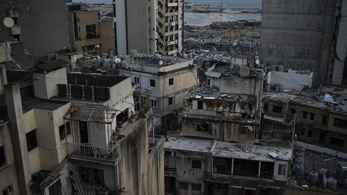 News video: Beirut: Regierung wusste von Explosionsgefahr