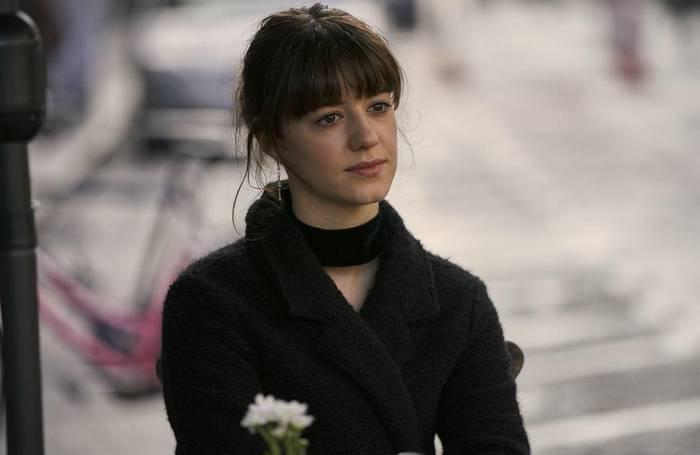 News video: Daisy Edgar-Jones: Sie dachte, Rolle in 'Normal People' sei Irrtum