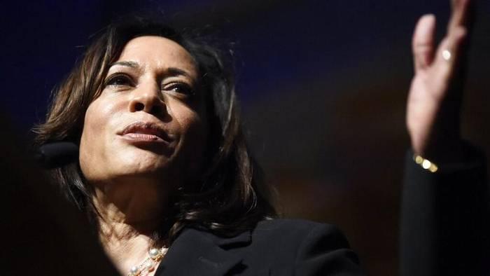 News video: US-Wahl: Kamala Harris soll Bidens Vizepräsidentin werden