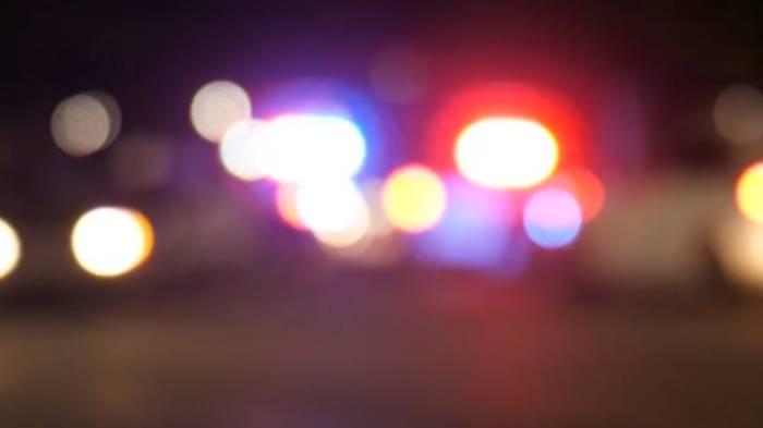 News video: Fahrer schläft im Leichenwagen