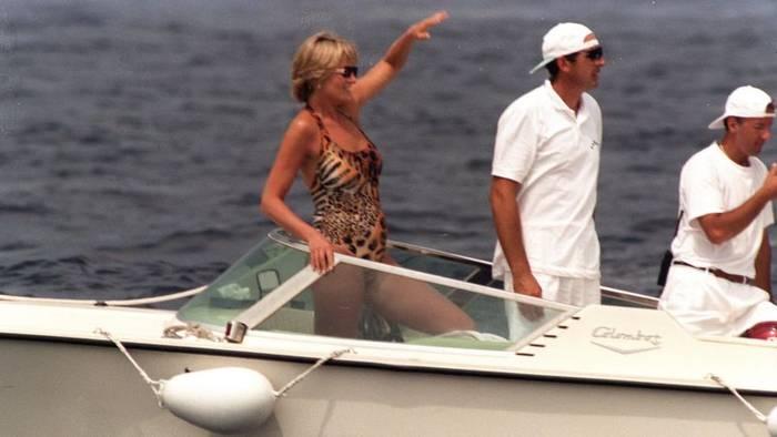 News video: Prinzessin Diana: Ihr letzte Sommer war für die Queen ein