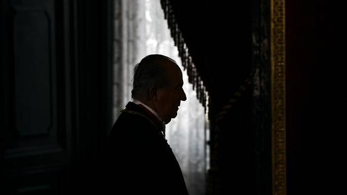 News video: Die Fluchten des Juan Carlos: Aus dem bewegten Leben eines Königs