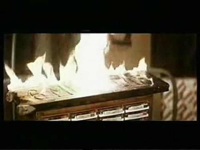 News video: The Fog - Nebel Des Grauens Trailer Trailer Deutsch German (1980)
