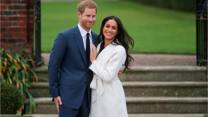 News video: Harry und Meghan: Das soll ihre neue Traumvilla gekostet haben!