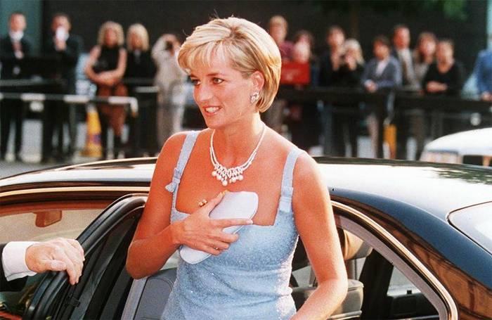 News video: Prinzessin Diana-Musical: Netflix vor Broadway