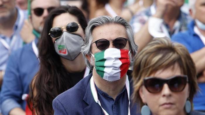 Video: Italien verlangt Tests bei Einreise aus Griechenland und Kroatien - vorerst bis 7.9.