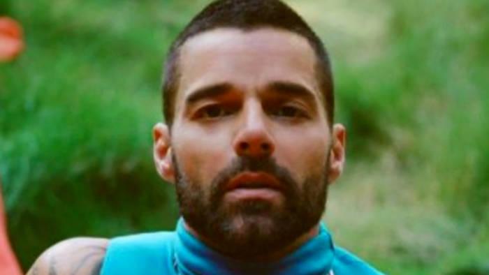 News video: Ricky Martin: Nie wieder auf der Konzertbühne?