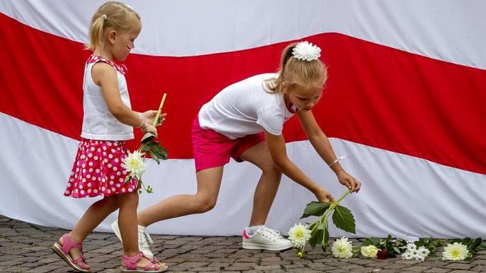 News video: Belarus nicht vergessen! Panne in Bayern - Euronews am Abend 13.08.