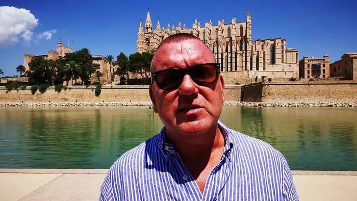 News video: Reisewarnung Balearen? So sieht es gerade wirklich auf Mallorca aus!