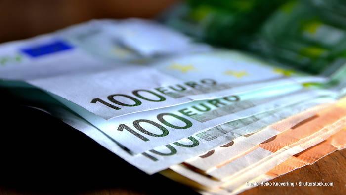 Video: Geldwäsche in Deutschland: Verdachtsfälle auf Rekordhoch
