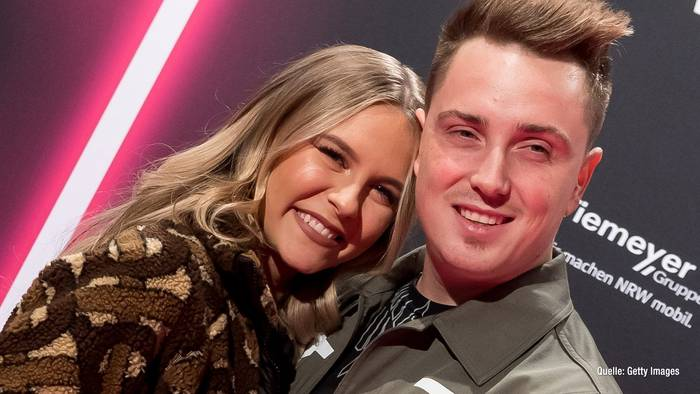 News video: Dagi Bee gründet Musiklabel: Erste Single kommt Freitag
