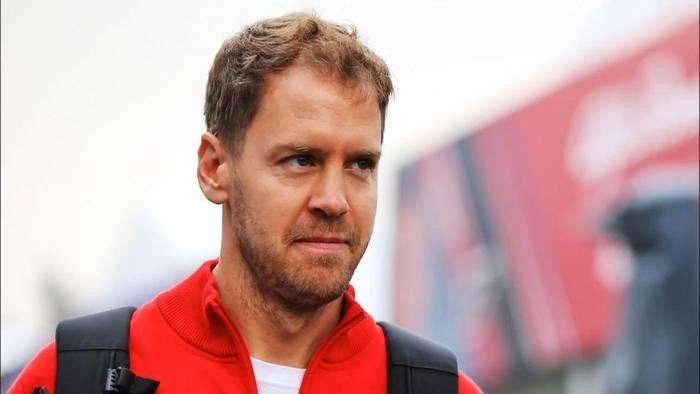 News video: Formel 1: Vettel-Wahnsinn hört nicht auf - Wieder Ärger mit der Box in Barcelona