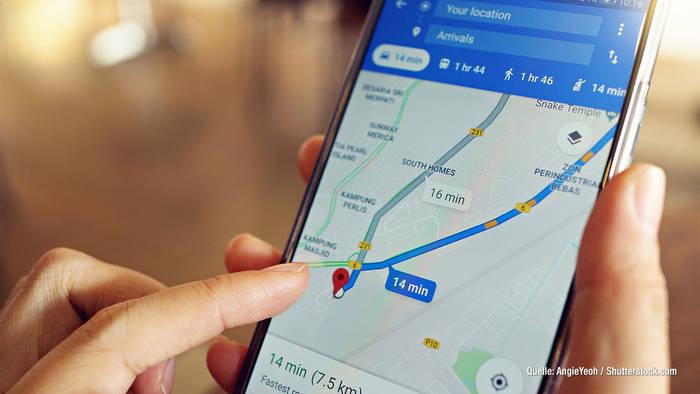 News video: Update für Google Maps: DAS ändert sich schon bald