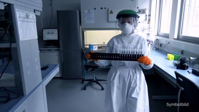 News video: Höchster Wert seit Mai: 1510 Corona-Neuinfektionen