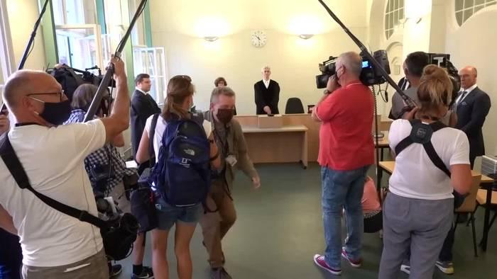 News video: Kalbitz scheitert mit Eilantrag gegen Rauswurf aus der AfD