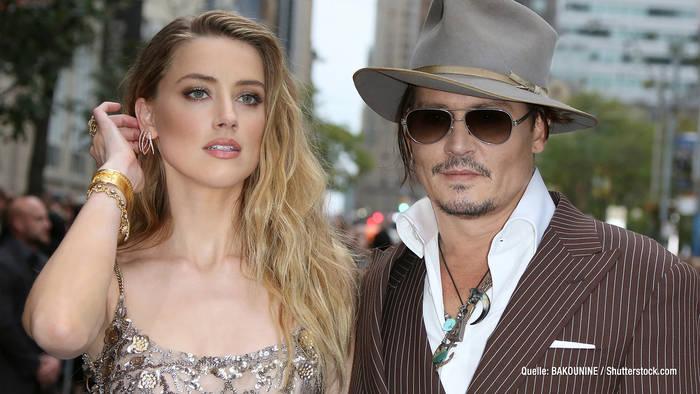 News video: Johnny Depp, Amy Winehouse und Co.: Toxische Promi-Paare!